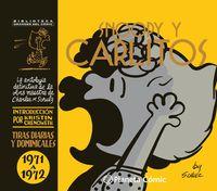 Snoopy Y Carlitos 11 (1971-1972) - Charles M. Schulz
