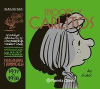 SNOOPY Y CARLITOS 14 (1977-1978)