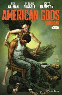 AMERICAN GODS SOMBRAS 6