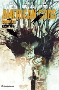 AMERICAN GODS SOMBRAS 2
