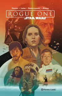 Star Wars Rogue One (tomo Recopilatorio) - Aa. Vv.