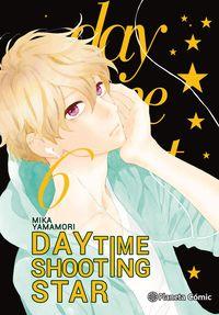 Daytime Shooting Star 6 - Mika Yamamori
