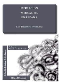 MEDIACION MERCANTIL EN ESPAÑA
