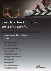 DERECHOS HUMANOS EN EL CINE ESPAÑOL