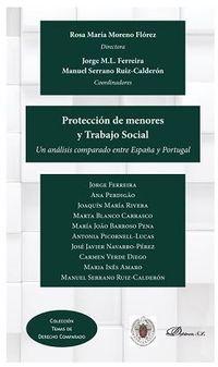 PROTECCION DE MENORES Y TRABAJO SOCIAL