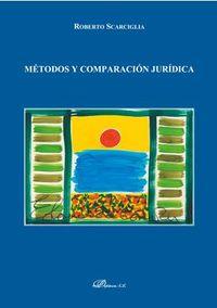 METODOS Y COMPARACION JURIDICA