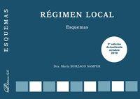 (2 ED) REGIMEN LOCAL - ESQUEMAS