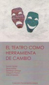 TEATRO COMO HERRAMIENTA DE CAMBIO