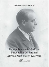 REPUBLICANO FUSILADO EN PARACUELLOS DEL JARAMA, UN