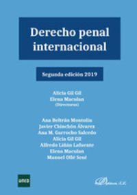 (2 ED) DERECHO PENAL INTERNACIONAL