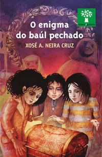 O ENIGMA DO BAUL PECHADO