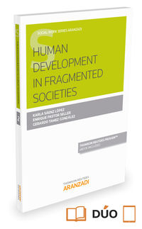 HUMAN DEVELOPMENT IN FRAGMENTED SOCIETIES (DUO)