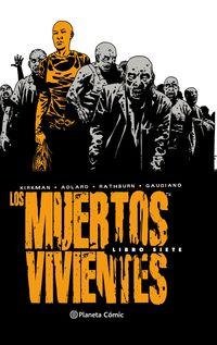 MUERTOS VIVIENTES, LOS 7 (INTEGRAL)