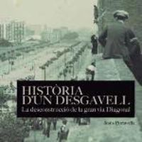 HISTORIA D'UN DESGAVELL
