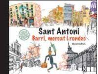 Sant Antoni - Barri, Mercat I Rondes - Merce Guiu Prats