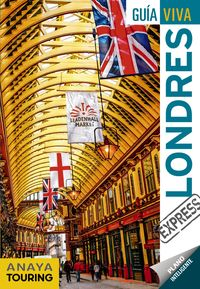Londres (guia Viva Express) - Gonzalo Arroyo