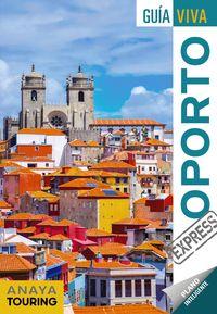 Oporto (guia Viva Express) - Gonzalo Vazquez Solana