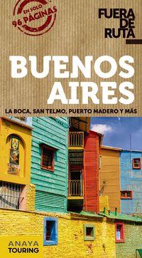 BUENOS AIRES (FUERA DE RUTA)