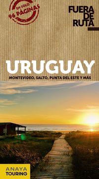 URUGUAY (FUERA DE RUTA)