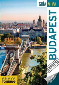Budapest (guia Viva Express) - Aa. Vv.