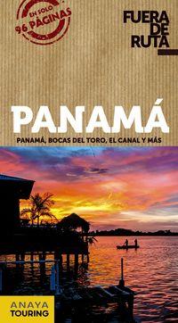 PANAMA (FUERA DE RUTA)