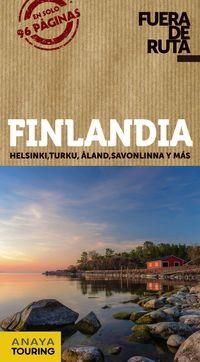 FINLANDIA (FUERA DE RUTA)