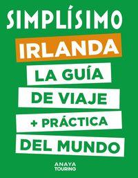 IRLANDA - SIMPLISIMO