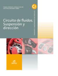 GM - CIRCUITOS DE FLUIDOS - SUSPENSION Y DIRECCION