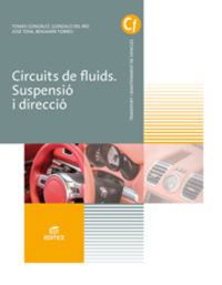 GM - CIRCUITS DE FLUIDS - SUSPENSIO I DIRECCIO (CAT)
