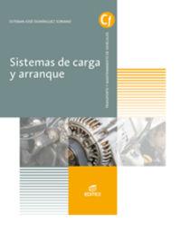 GM - SISTEMAS DE CARGA Y ARRANQUE