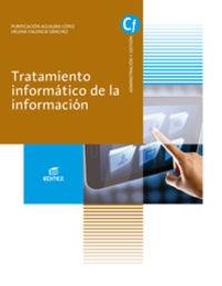 Gm - Tratamiento Informatico De La Informacion - Aa. Vv.