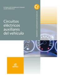 GM - CIRCUITOS ELECRICOS AUXILIARES DEL VEHICULO