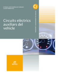 GM - CIRCUITS ELECTRICS AUXILIARS DEL VEHICLE (CAT)