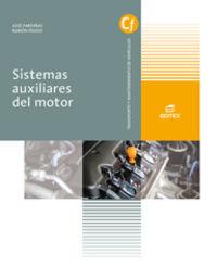 GM - SISTEMAS AUXILIARES DEL MOTOR