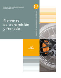 GM - SISTEMAS DE TRANSMISION Y FRENADO