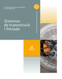 GM - SISTEMES DE TRANSMISSIO I FRENADA (CAT)