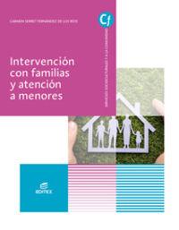 GS - INTERVENCION CON FAMILIAS Y ATENCION A MENORES