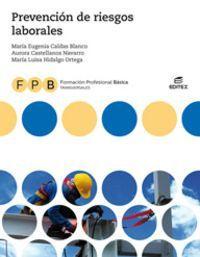 FPB - PREVENCION DE RIESGOS LABORALES