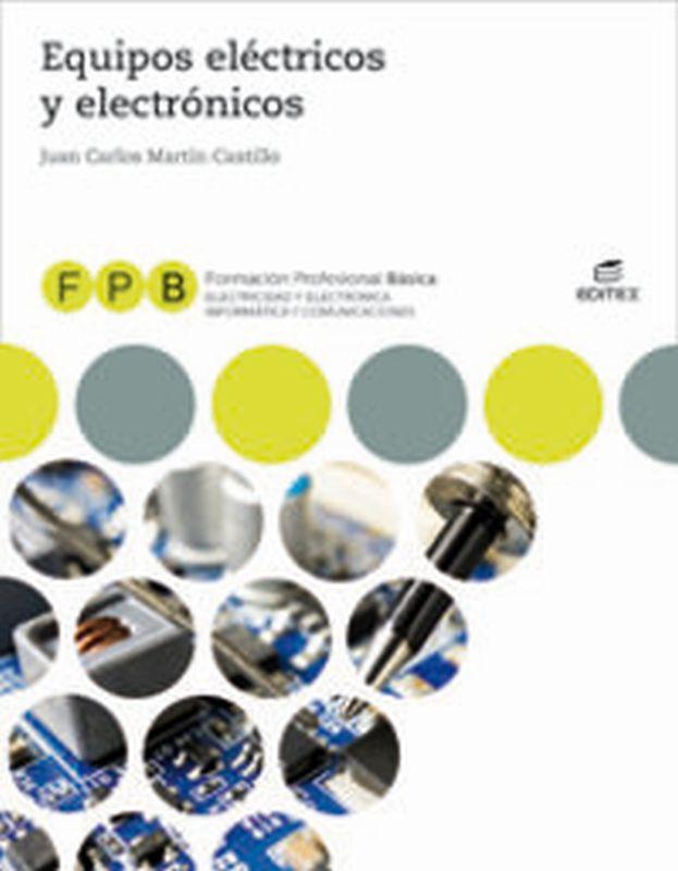Fpb - Equipos Electricos Y Electronicos - Aa. Vv.