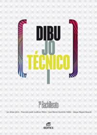 BACH 1 - DIBUJO TECNICO