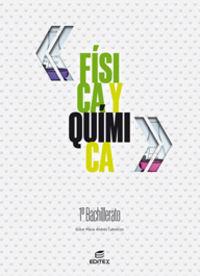 BACH 1 - FISICA Y QUIMICA