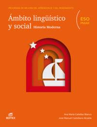 PMAR - HISTORIA MODERNA - AMBITO LINGUISTICO Y SOCIAL