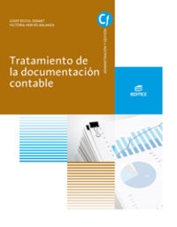 GM - TRATAMIENTO DE LA DOCUMENTACION CONTABLE