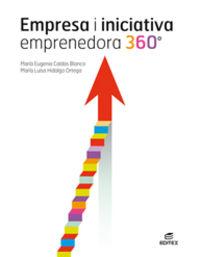 GM / GS - EMPRESA I INICIATIVA EMPRENEDORA 360 (CAT)