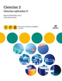 FPB - CIENCIAS 2 - CIENCIAS APLICADAS II