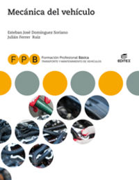 Fpb - Mecanica Del Vehiculo - Aa. Vv.