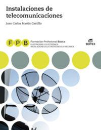 FPB - INSTALACION DE TELECOMUNICACIONES
