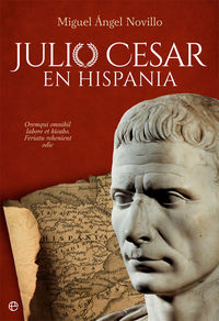 JULIO CESAR EN HISPANIA