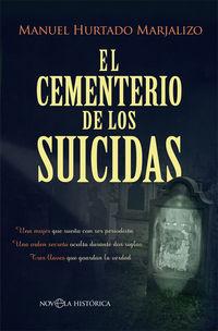 CEMENTERIO DE LOS SUICIDAS, EL