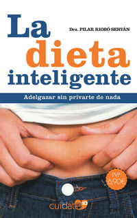 La dieta inteligente - Pilar Riobo Servan